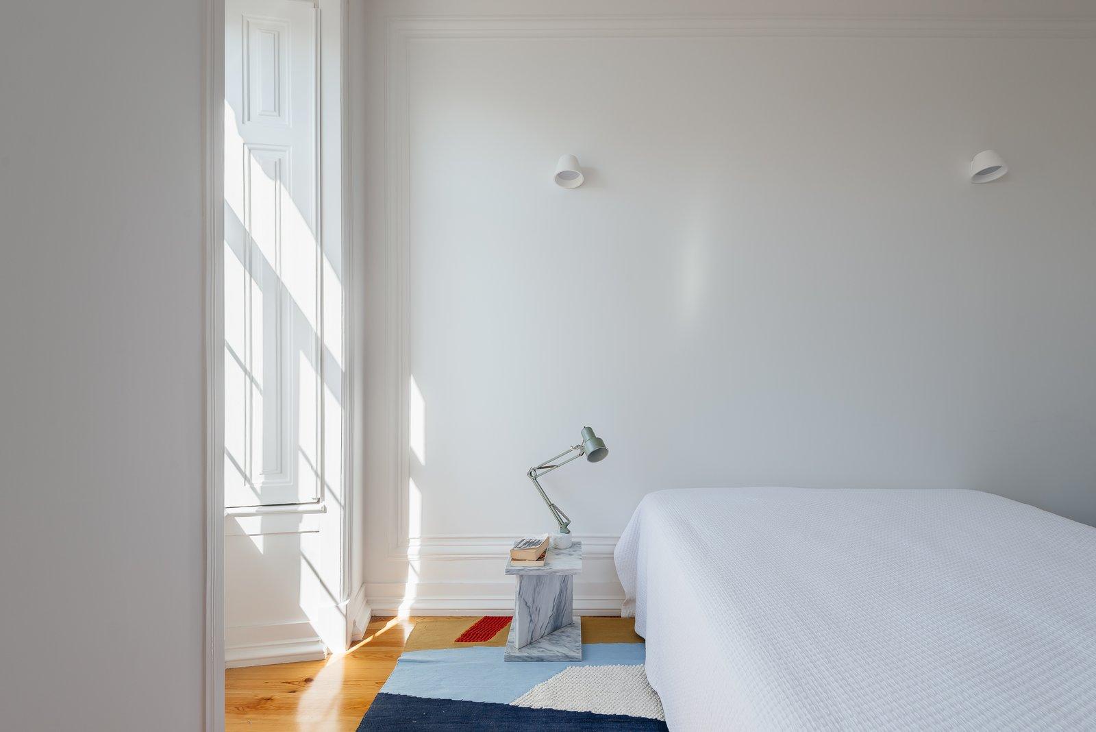 Principe Real apartment renovation Aurora Arquitectos