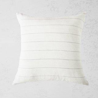Bolé Road Textiles Selam Pillow - Pumice
