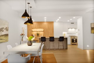 Greenwich Village Renovation