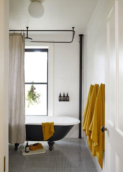 Bathroom Ceramic Tile Floors Design Photos And Ideas