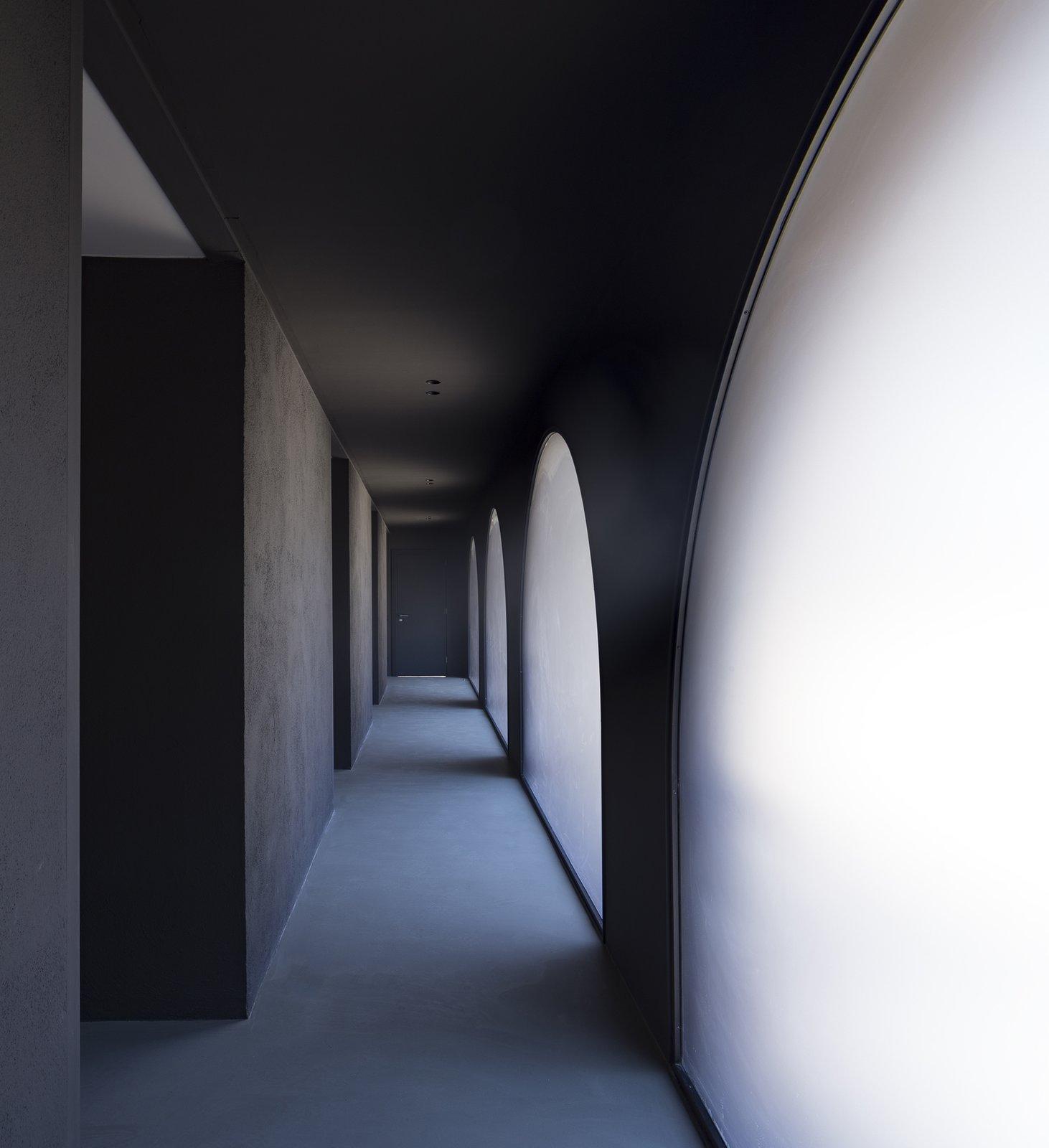 Storage Room  Sant Martí House by Francesc Rifé Studio