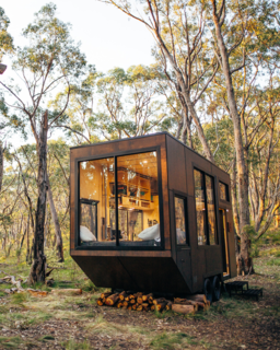 Top 5 Cabins of the Week That Bring Warmth to the Wilderness - Photo 5 of 5 -