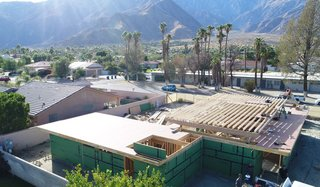 """""""In Palm Springs, people know that design matters,"""" says Turkel. """"They love it. They're proud of the design heritage here. And we share those values."""""""
