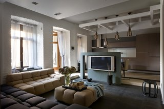 Top 5 Homes of the Week That Take Apartment Living Up a Notch - Photo 2 of 5 -