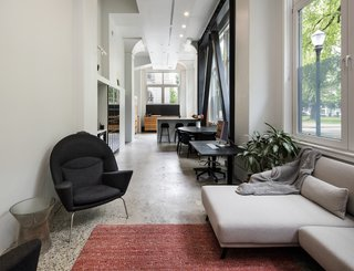 Top 5 Homes of the Week That Take Apartment Living Up a Notch - Photo 1 of 5 -