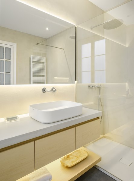 Attrayant 203 Bathroom Ceramic Tile Walls Design Photos And Ideas. Filter