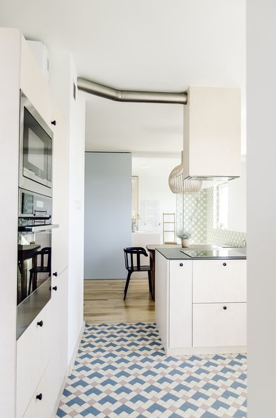 Best 60+ Modern Kitchen Ceramic Tile Floors Design Photos And Ideas ...