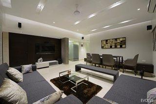 Luxury Residence in Mumbai