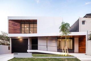 JV House