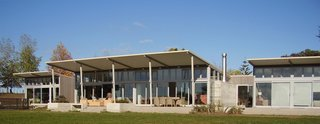 Sustainable Country House, North Waikato