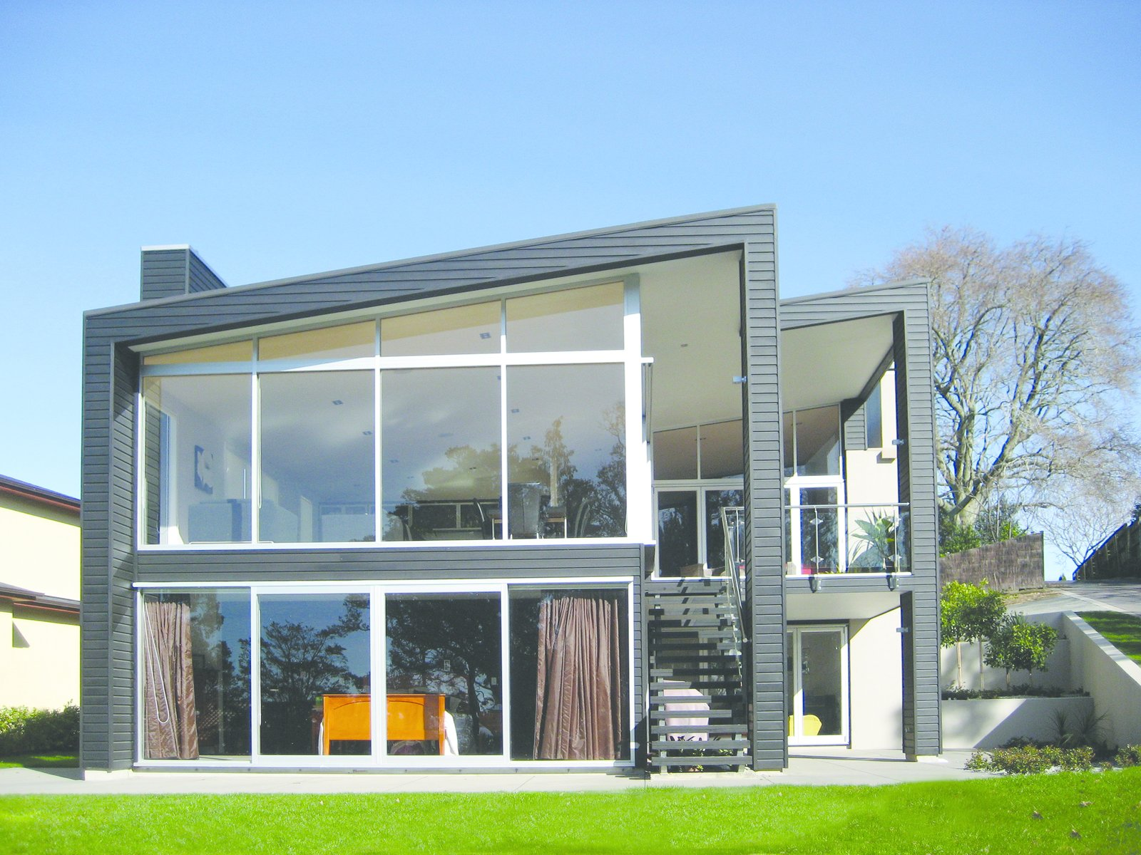 Howick House