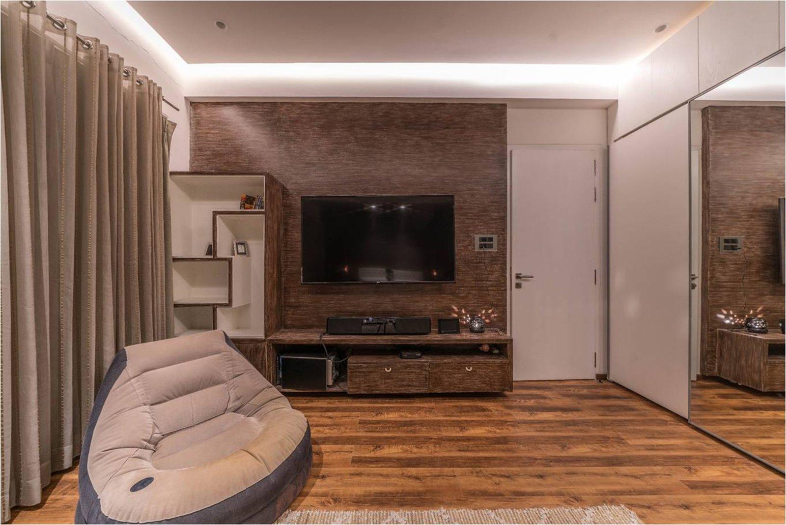 Bedroom  Twin Residences by Urban Zen