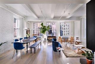 Empire State Apartment