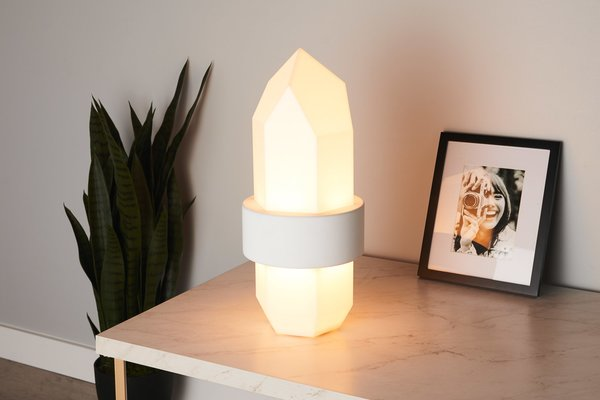 Arco 3D Printed Ambient Light