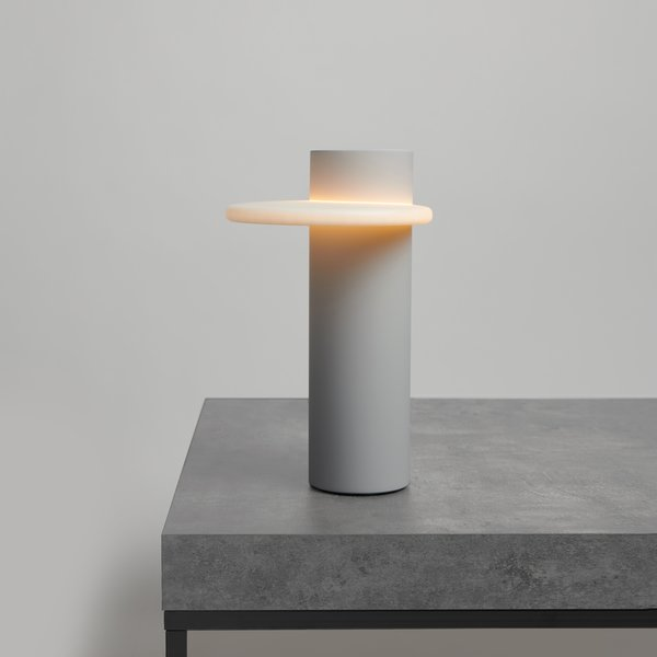 Dulce 3D Printed Area Light
