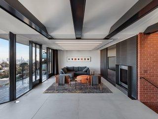 MC38 Residence