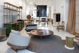 The 11 Best Design Stores in NYC for Last-Minute Holiday Shopping