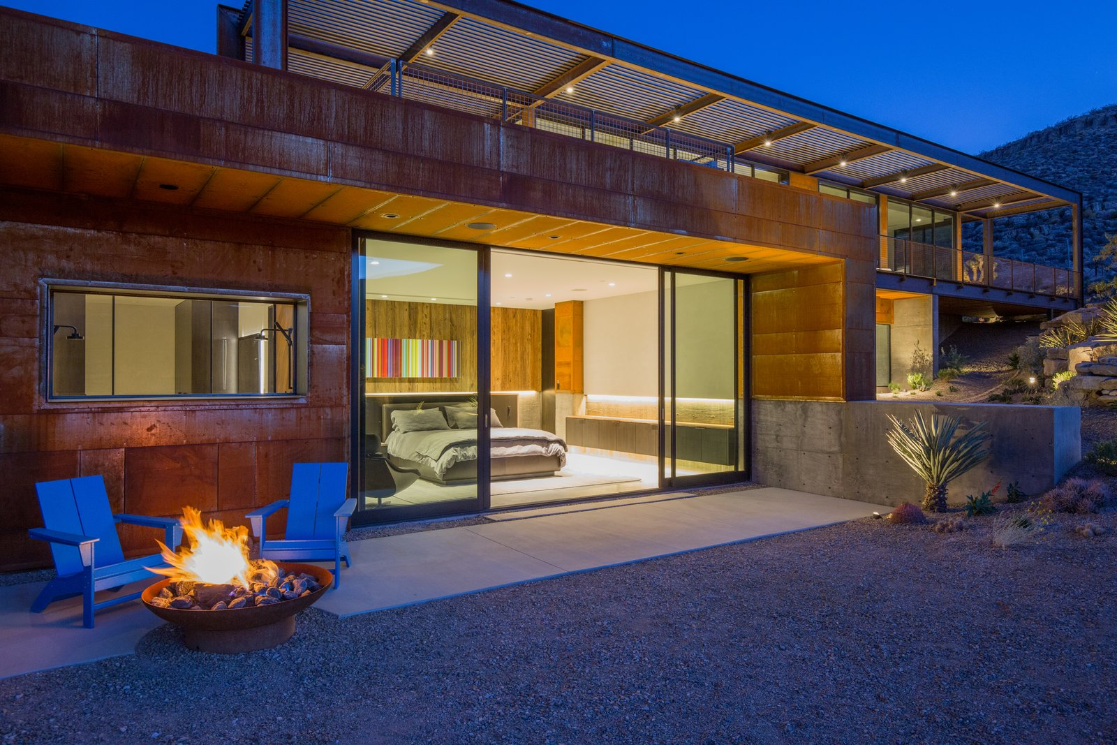 minMAX by Punch Architecture