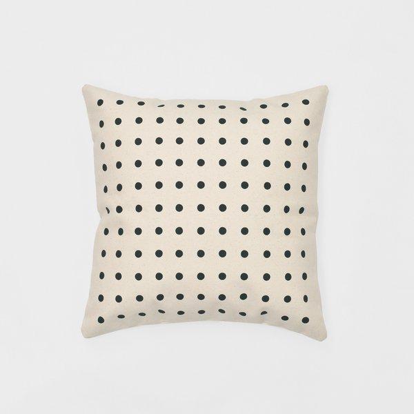 Big Dots Pop Pillow