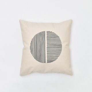 California Cotton Equinox  Pop Pillow