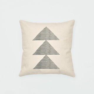 California Cotton Balance Pop Pillow
