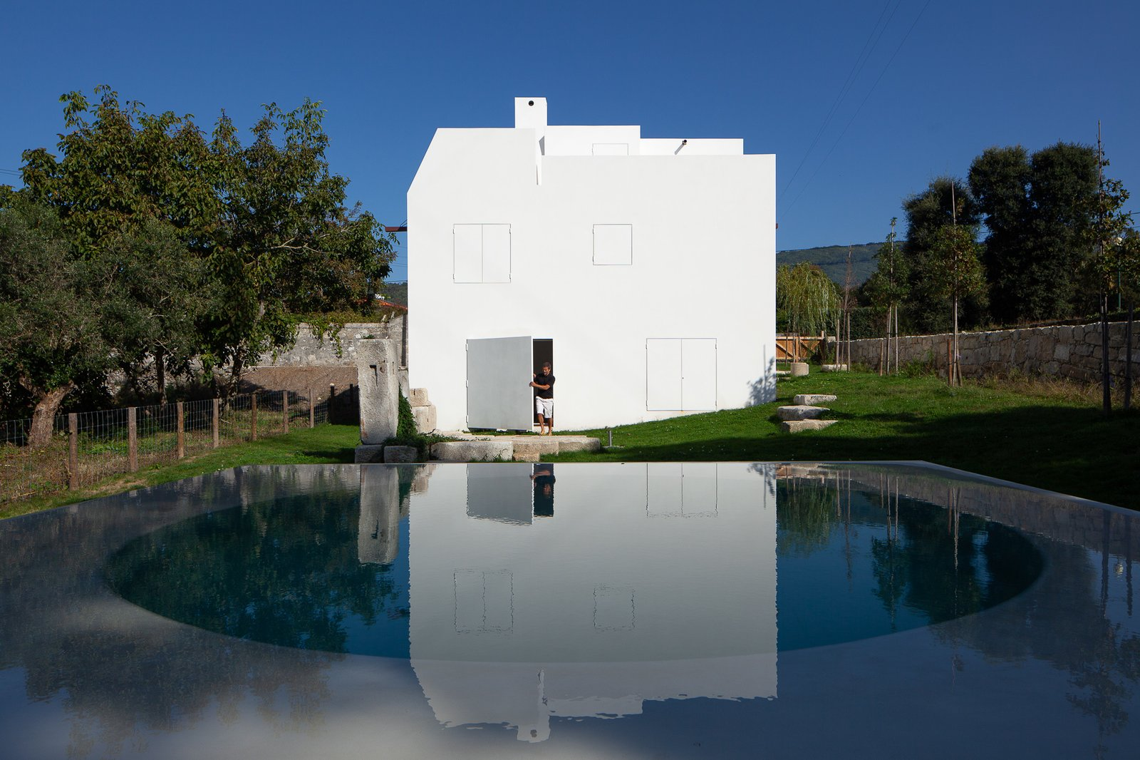 Exterior and House Building Type  Best Photos from House in Afife