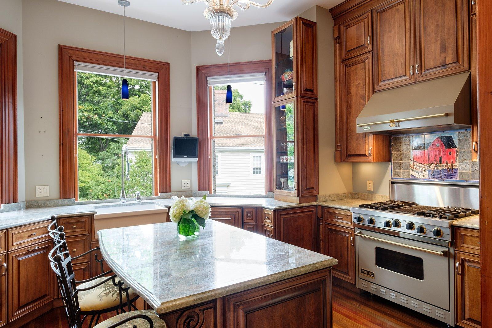 Kitchen  The Carnegie