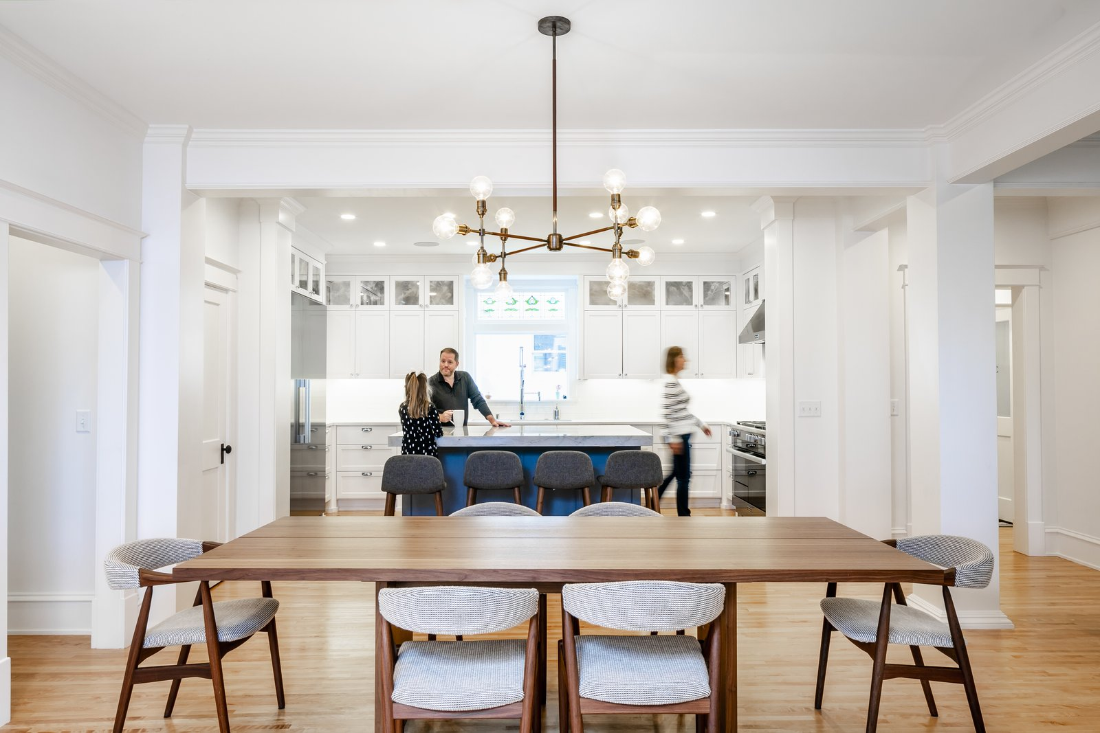 Kitchen  The Murphy House