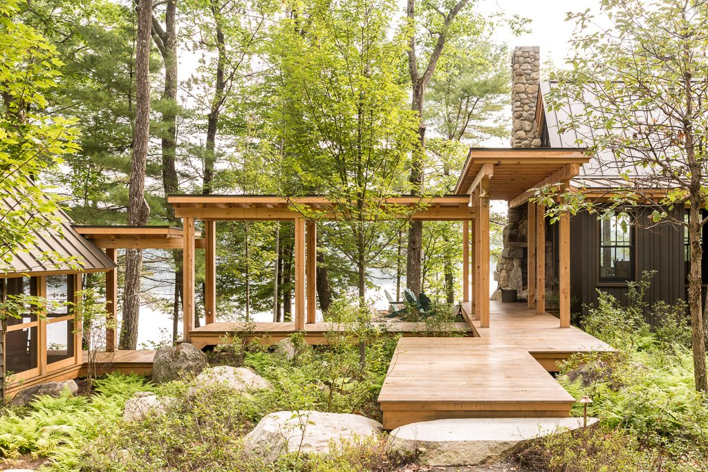 Top 5 Homes of the Week Nestled Within Nature