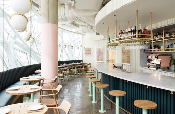 Willmott's Ghost by Heliotrope Architects and Price Erickson Interior Design