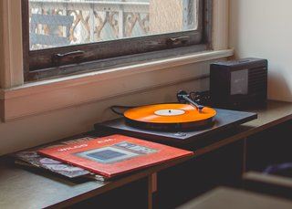 Perfect Pairings: These Record Players and Consoles Are a Match Made in Heaven