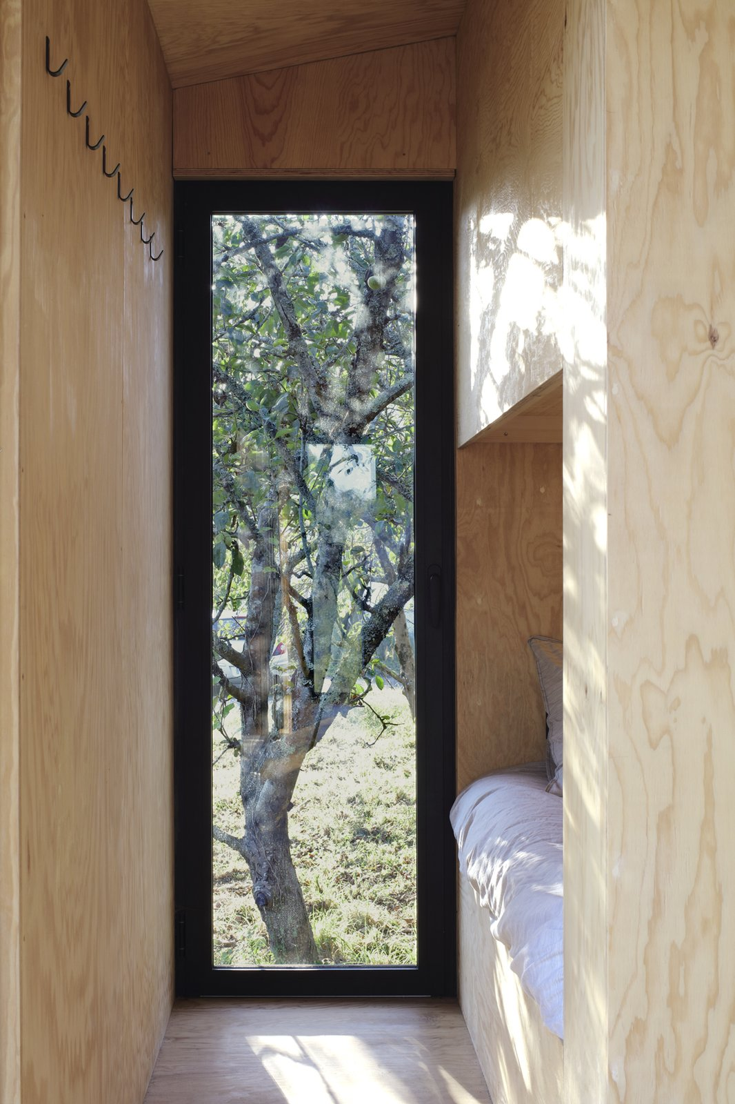 Windows, Metal, and Casement Window Type  heva by A6A