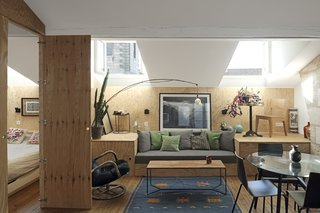 Small Spaces: Design and ideas for modern homes & living