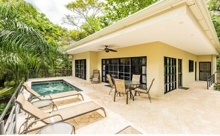 Four Winds Guiones Vacation Homes