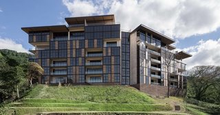 Solaris Premium Luxury Residence