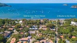 11 Furnished Condos in Playas del Coco