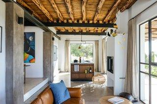 The Ibiza Campo Loft