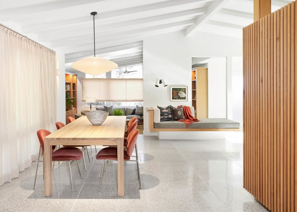 A 1950s Austin Ranch House Gets a Luxe Revamp With Southwest Flair
