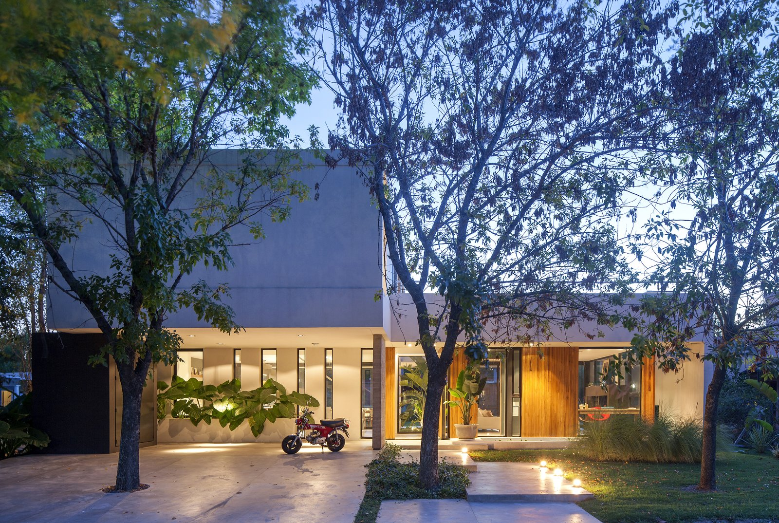 Casa Tana