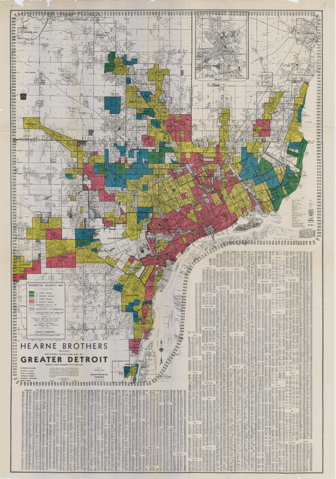 Photo 5 of 6 in 21 Resources on Redlining's Role in Cementing the American Wealth Gap