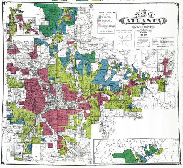 Photo 2 of 6 in 21 Resources on Redlining's Role in Cementing the American Wealth Gap