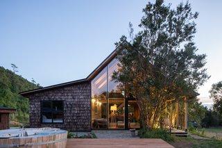 Maullin Lodge
