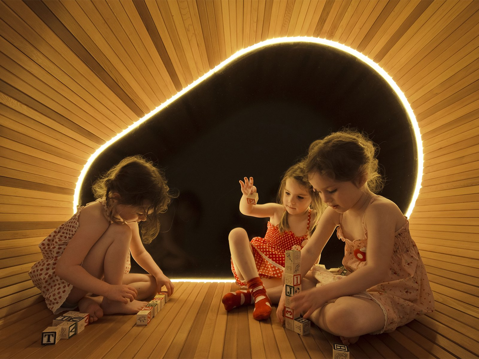 Kids Room  Best Photos from Peas In A Pod
