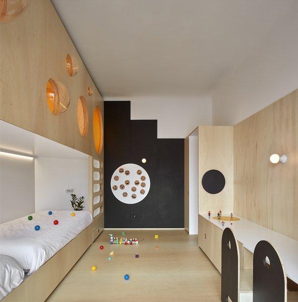 Best 22 Modern Kids Room Bench Design Photos And Ideas Dwell