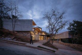 Elephant's Hill House