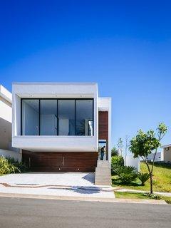 Guaiume's House