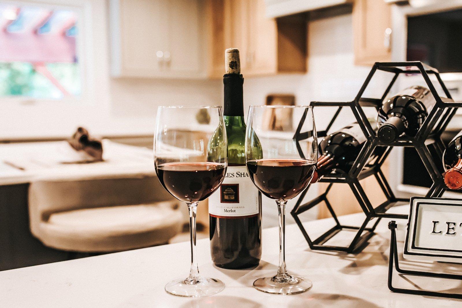 Wine  Gray Matters Kitchen