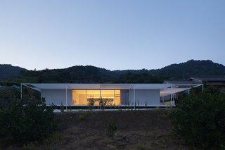 House in Shiraiwa