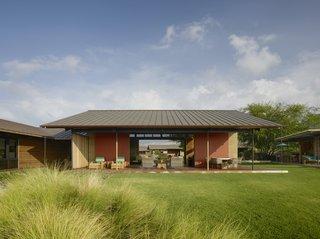 Kahua Kuili Residence