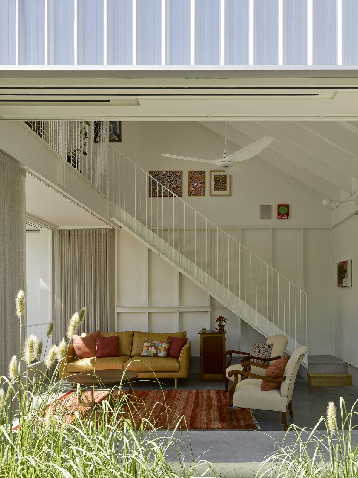 Annerley House by zuzana&nicholas interior